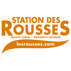 logo de la station des Rousses